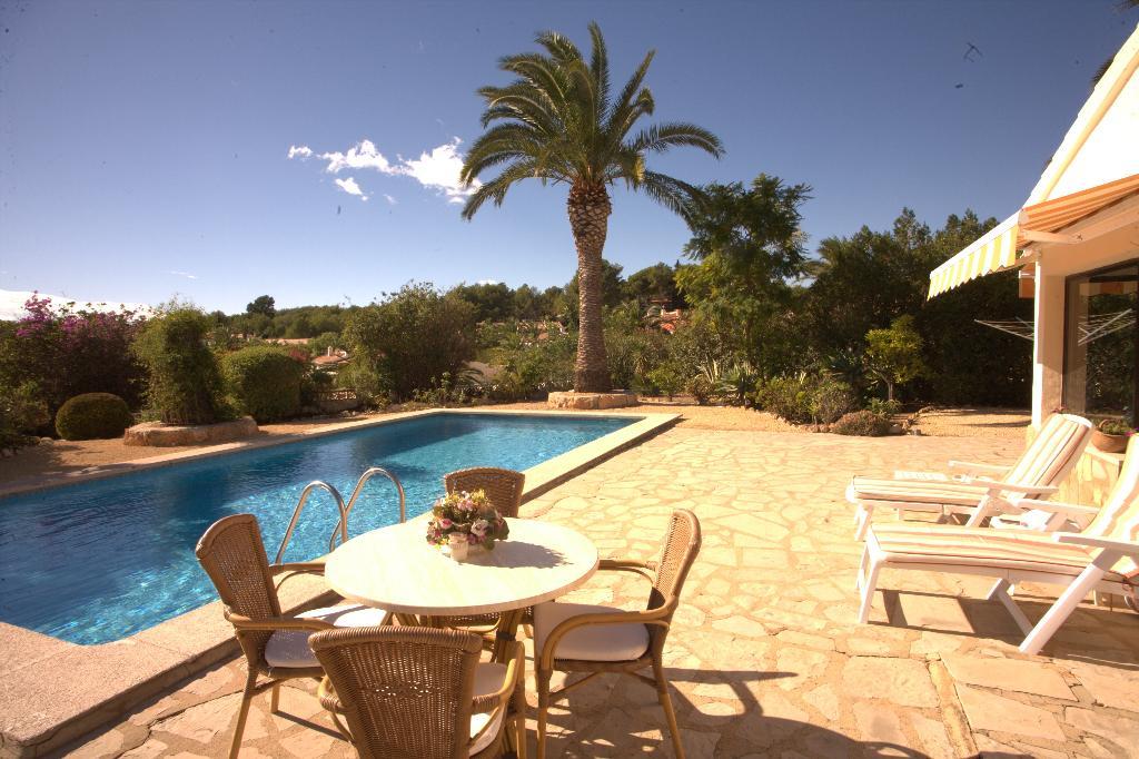 Villa Twentyfive,Altea,Costa Blanca #1