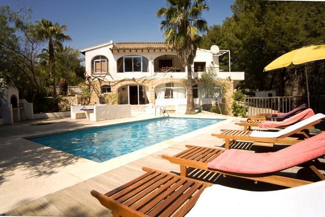 Villa Guacamole,Altea,Costa Blanca #1
