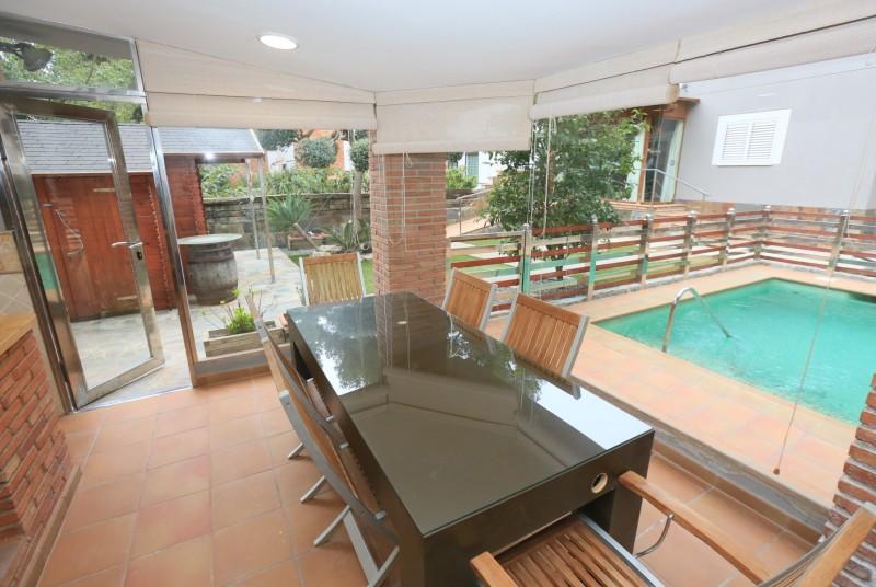 Location villa salou costa dorada maison espagne casa lansa - Alquiler casas vacacionales costa dorada ...