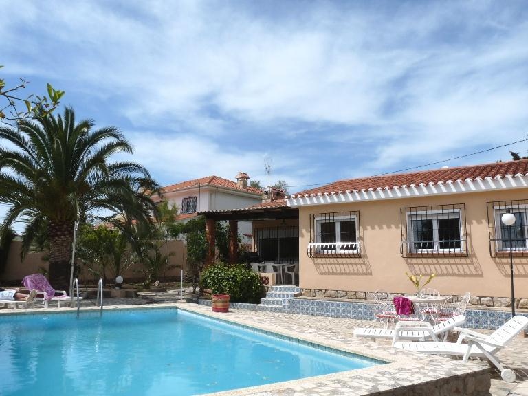 Villa Petite Folie,Altea,Costa Blanca #1