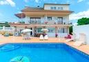Villa Galatea,Sils,Costa Brava image-56