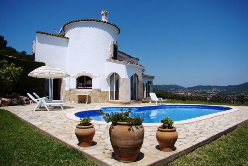 Villa Fantastica,Sant Antoni de Calonge,Costa Brava #1