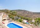 Villa Chaplin,Calpe,Costa Blanca image-1