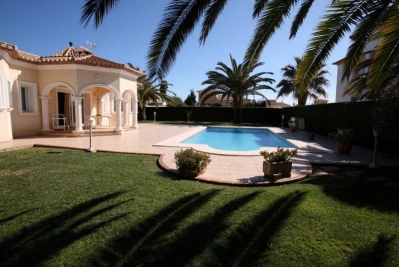 Villa Acaju,Denia,Costa Blanca #2