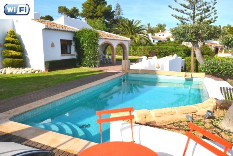 Villa Casa Egon,Javea,Costa Blanca #1