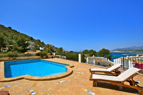 Villa Twilight,Moraira,Costa Blanca #1