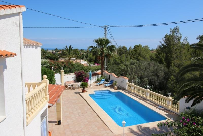 Villa Don Studio,Denia,Costa Blanca #1