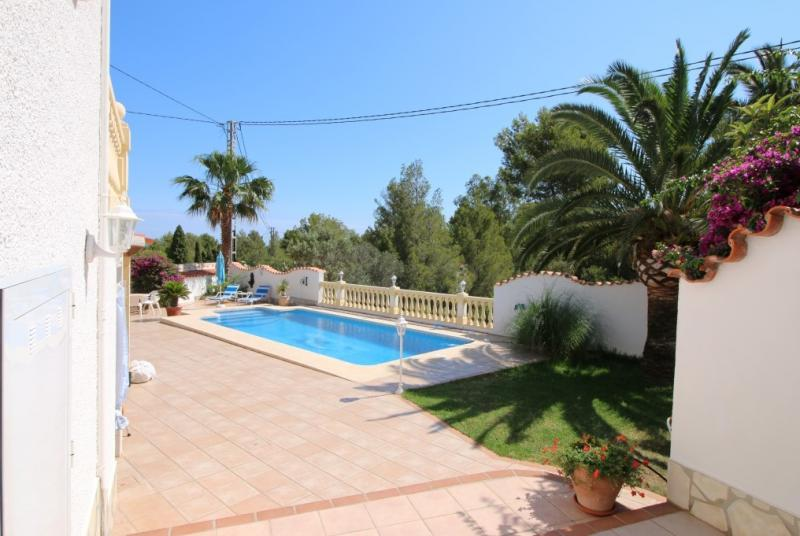 Villa Don Studio,Denia,Costa Blanca #2