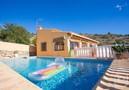 Villa Ronicave,Benissa,Costa Blanca image-1