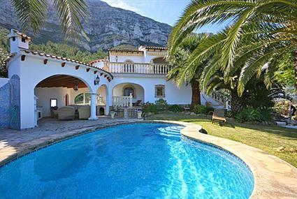 Villa Laureate,Denia,Costa Blanca 9