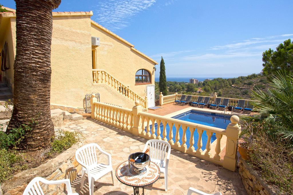 Villa Dreamhouse,Denia,Costa Blanca #2