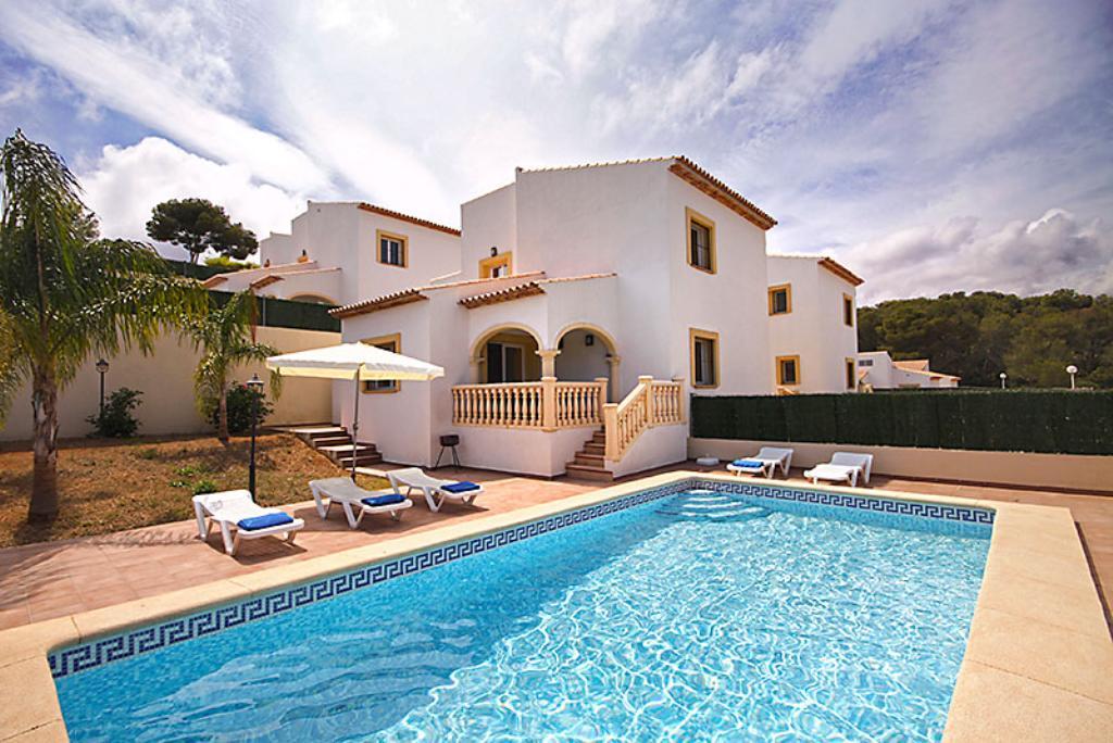 Villa Monte Lila,Javea,Costa Blanca #1