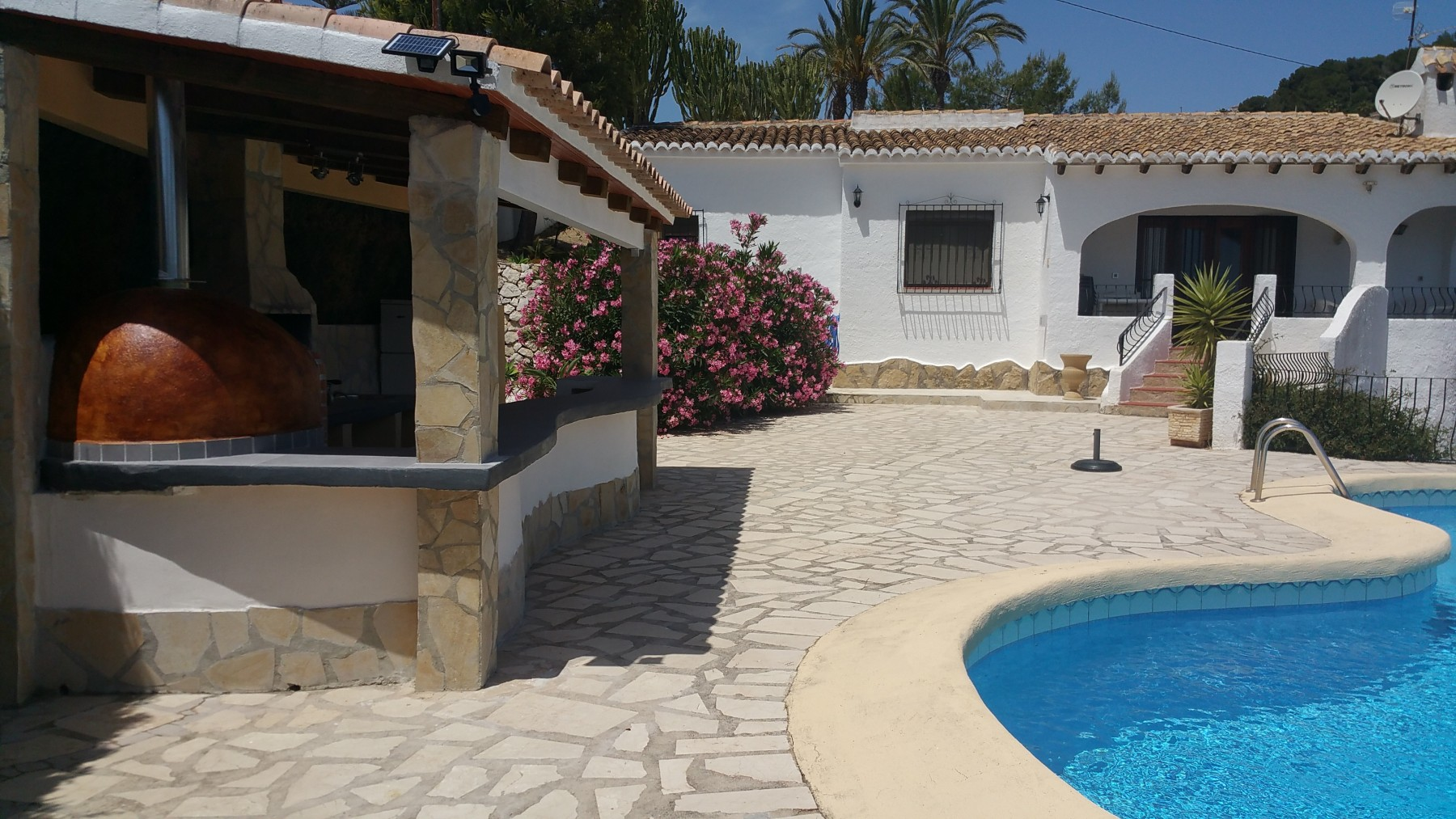 Villa Rodez,Teulada,Costa Blanca #2