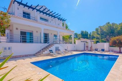 Villa Beaumond,Javea,Costa Blanca 2