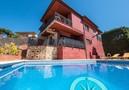 Villa Safira,Tordera,Costa Maresme image-1