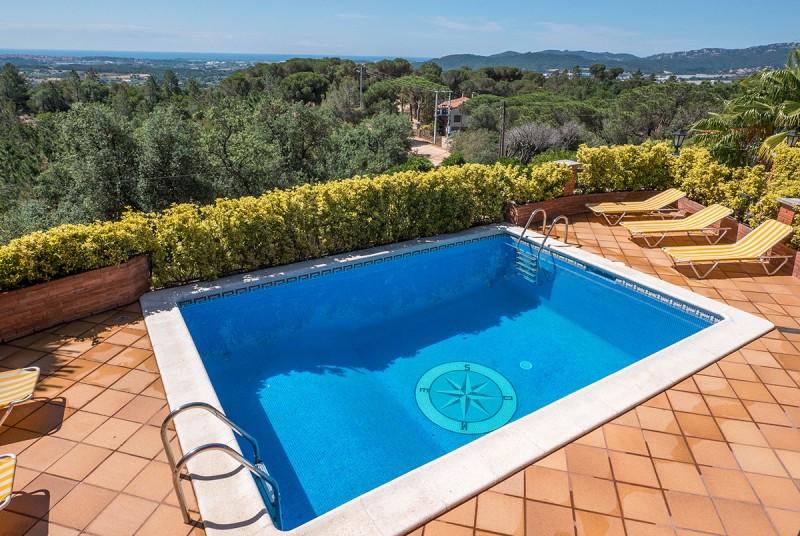 Villa Safira,Tordera,Costa Maresme #2