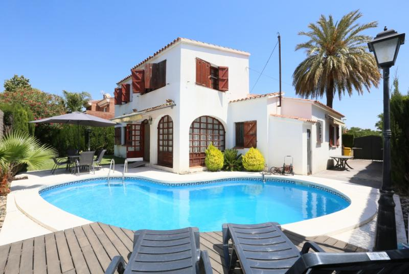 Villa Fior 11,Cambrils,Costa Dorada #2