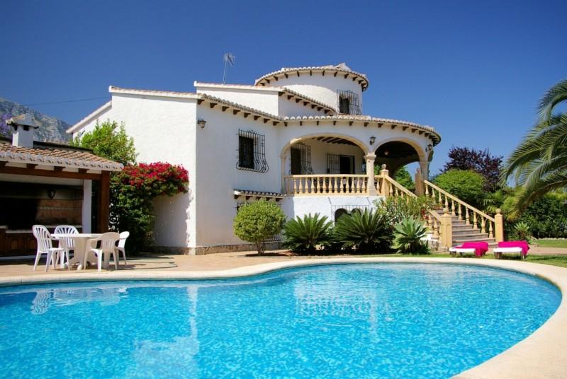 Villa Sashimi 036,Denia,Costa Blanca #1