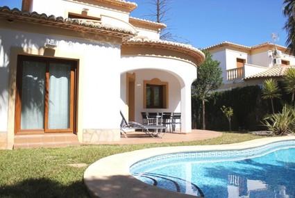 Villa Palmar 8C,Denia,Costa Blanca 1