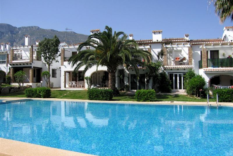 Villa Apartment Florida Sol,Denia,Costa Blanca #1