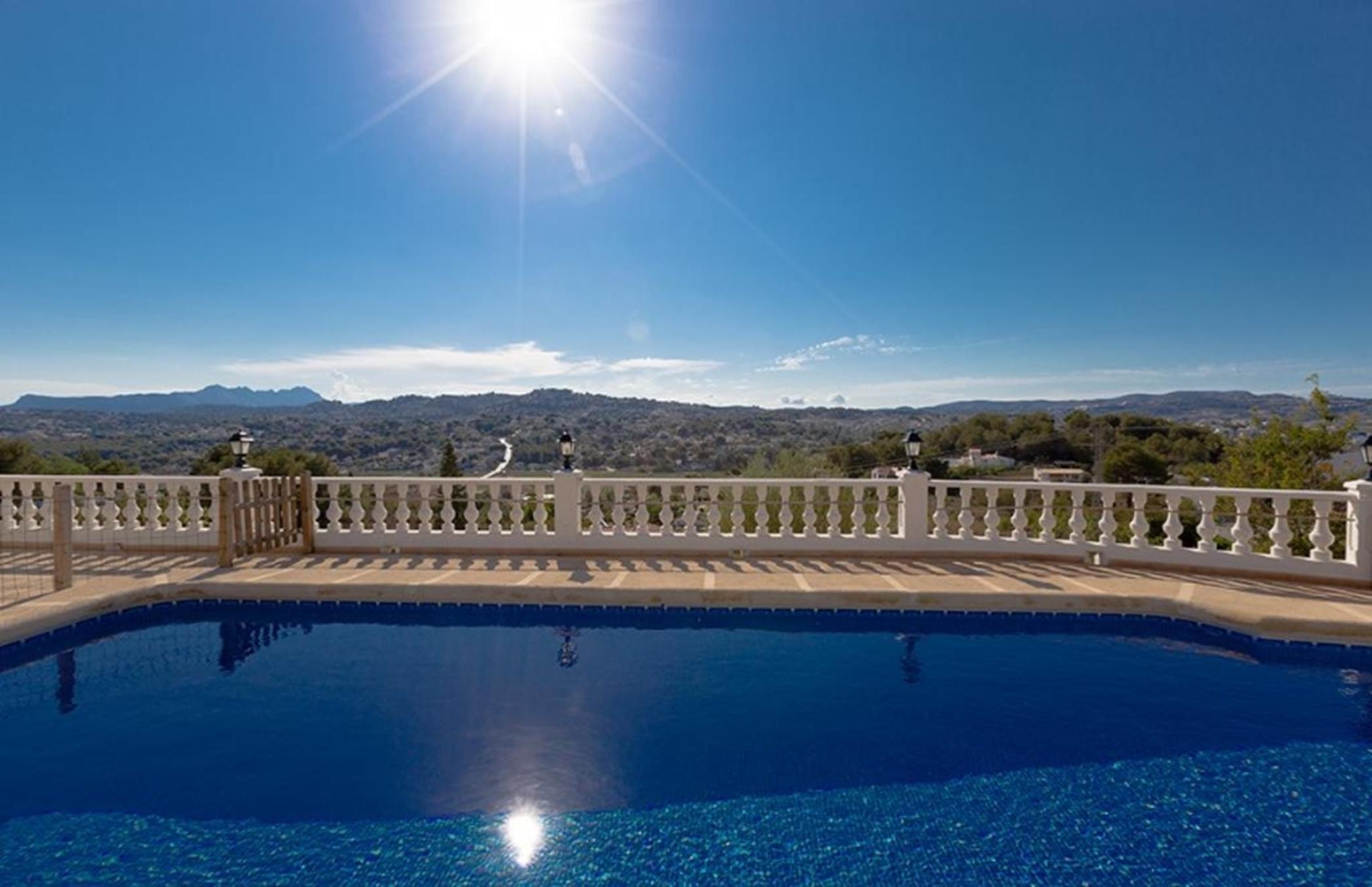 Villa Clamart,Moraira,Costa Blanca #2