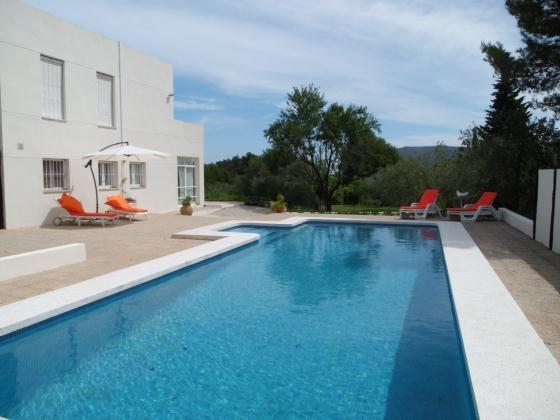 Villa Albardanera,Denia,Costa Blanca #2