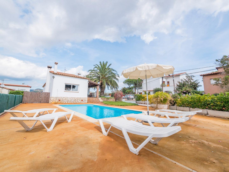 Villa Perdiu,Sant Feliu de Guixols,Costa Brava #2