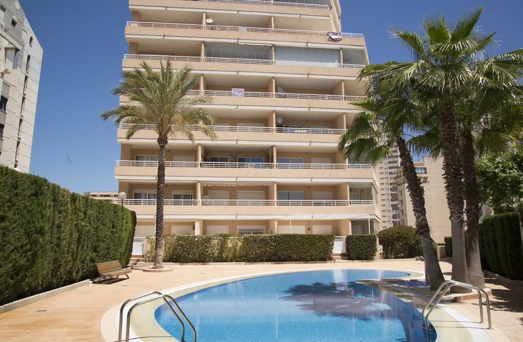 Villa Apartment Apolo 19,Calpe,Costa Blanca #2