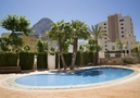 Villa Apartment Apolo 19,Calpe,Costa Blanca image-3