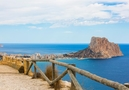 Villa Apartment Apolo 19,Calpe,Costa Blanca image-21