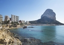 Villa Apartment Apolo 19,Calpe,Costa Blanca image-22