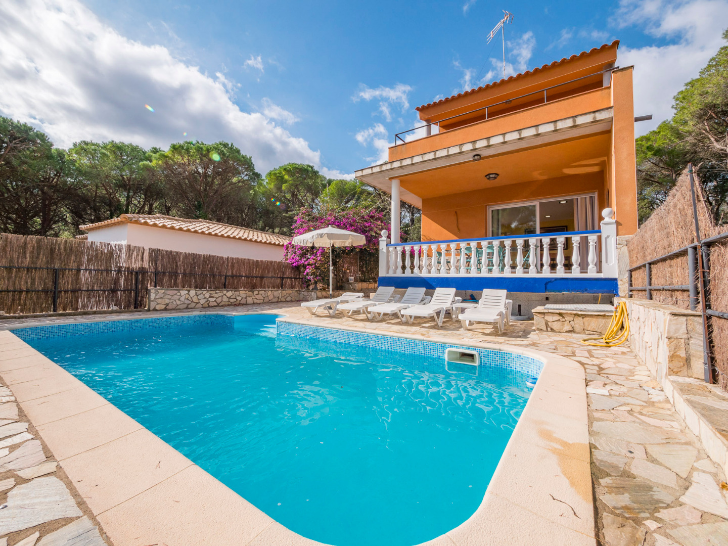 Villa Filipinas,Calonge,Costa Brava #2
