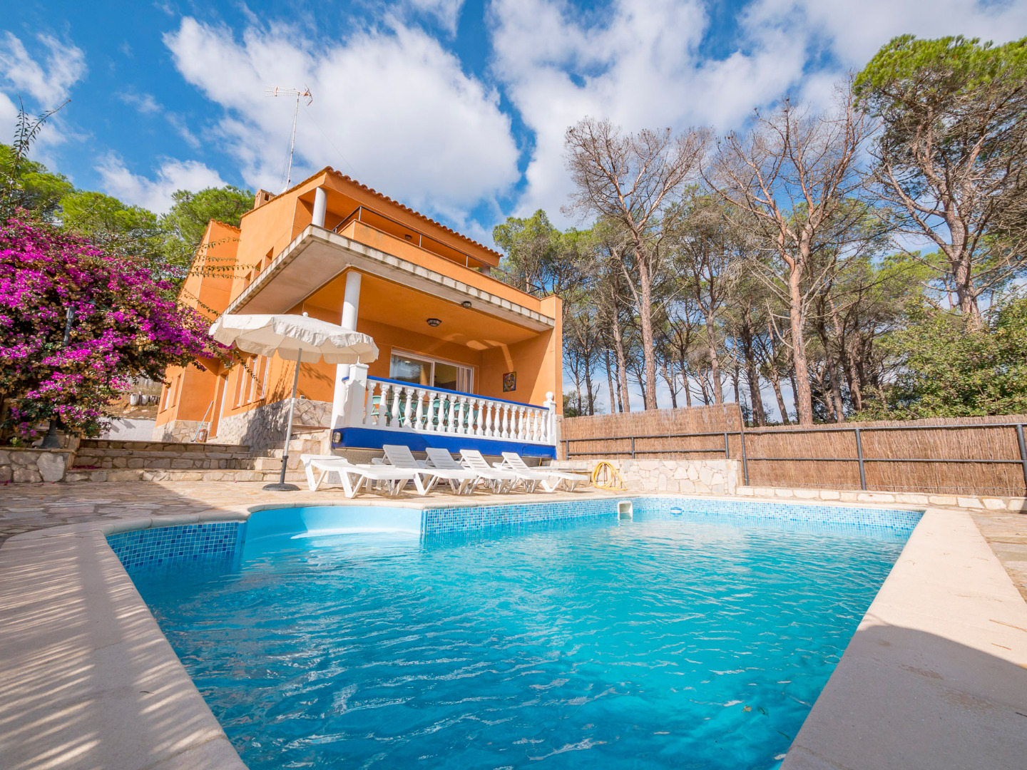 Villa Filipinas,Calonge,Costa Brava #1