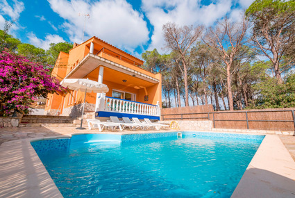 Villa Filipinas,Calonge,Costa Brava 1