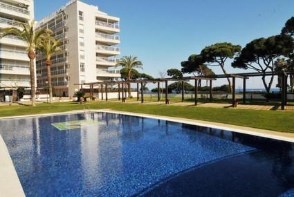 Villa Apartment Arena,Blanes,Costa Brava 1