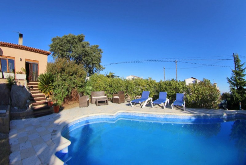 Villa Tema,Playa d Aro,Costa Brava #1