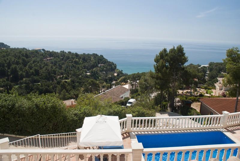 Villa Claire,Tossa de Mar,Costa Brava #2