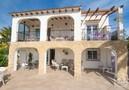 Villa Bedoya,Calpe,Costa Blanca image-7
