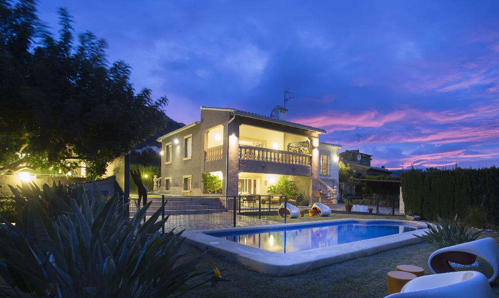 Villa Auris,Denia,Costa Blanca #2