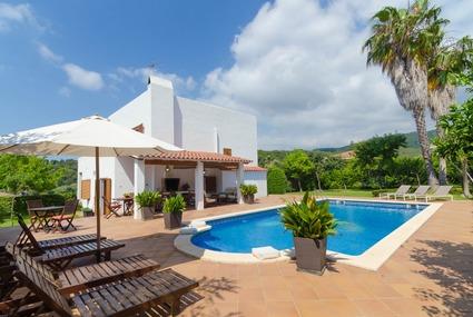 Villa Gandesa,Lloret de Mar,Costa Brava 1