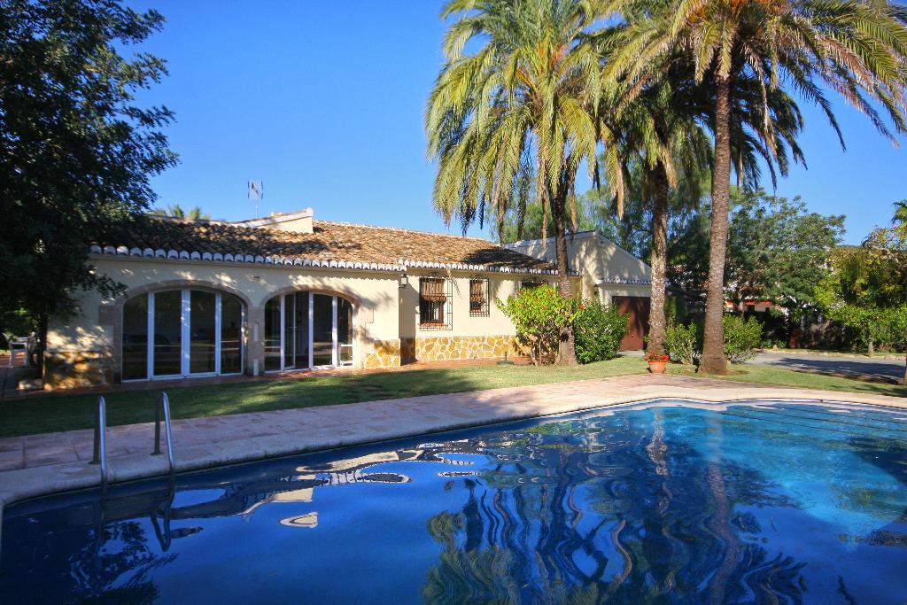 Villa Nathalie,Javea,Costa Blanca #2