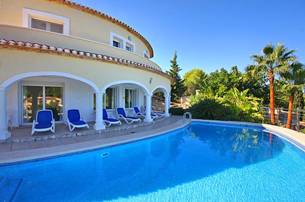 Villa Jarmila,Javea,Costa Blanca #2