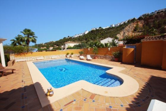 Villa Limon 8,Denia,Costa Blanca #2