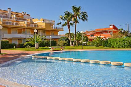 Villa Apartment Jardines de Denia,Denia,Costa Blanca 7