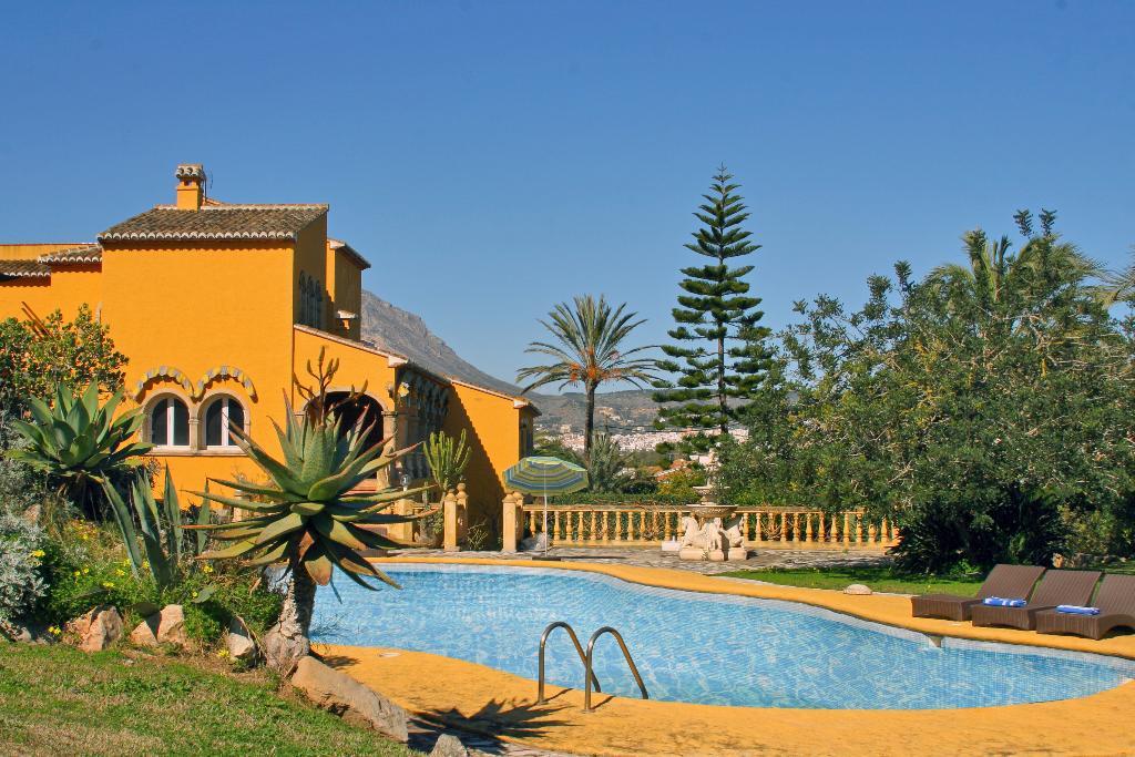 Villa Adsubia 20,Javea,Costa Blanca #2