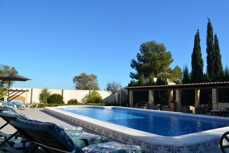 Villa Catral 115,Rojales,Costa Blanca #2