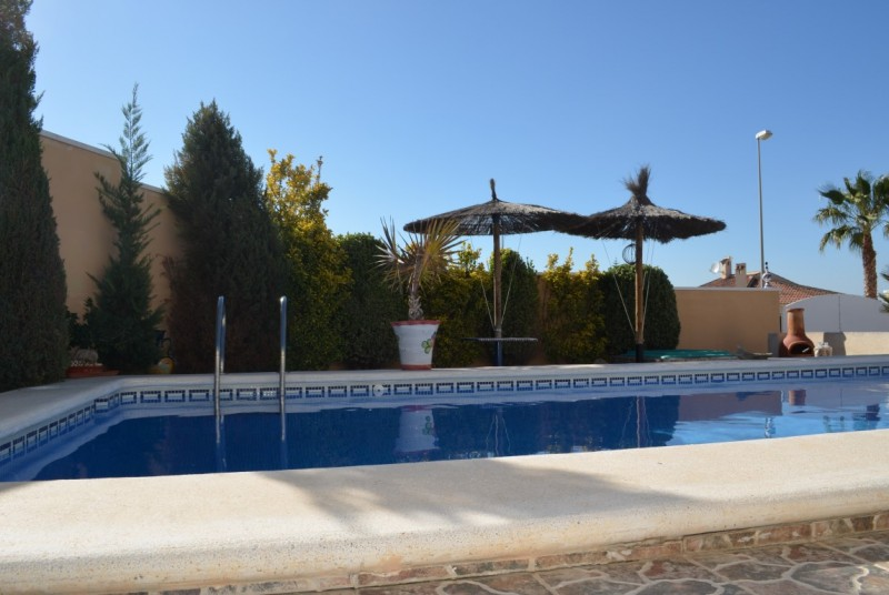 Villa Deneb 171,Rojales,Costa Blanca #2