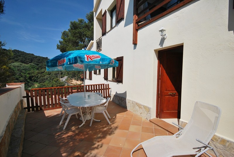 Villa Apartment Dodic,Lloret de Mar,Costa Brava #1