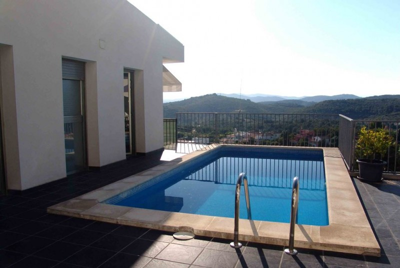 Villa Arequipa,Sitges,Costa Dorada #2