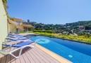 Villa Olesya,Lloret de Mar,Costa Brava image-1